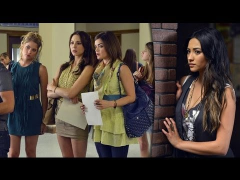 "Pretty Little Liars 3x01 ""It Happened That Night"" Review ..."