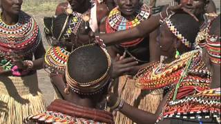 Marsabit Lake Turkana Cultural Tourism
