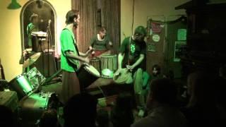 Gambar cover NaturalezaPura Clase Abierta de Musica Fran Percusionistas