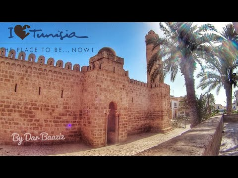 tunisia the place to be in now