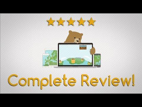 TunnelBear VPN FULL In-Depth Review! Is It BEARable?