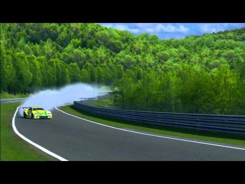 GT5: Lister Storm V12 Nurburgring Drift.