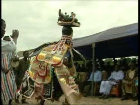 Republic of Benin - Part III