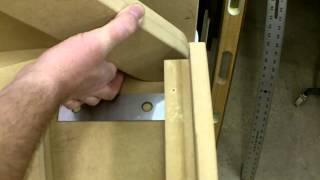 Part 5 Of 8- Building A Planer Feed Table And Stand