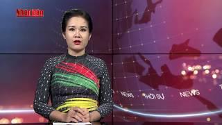 Tin Thời sự Hôm nay (6h30 - 21/11/2017) : Đắc Nông Người dân hoang mang vì nước nhiễm arsen