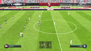 FIFA 16 // Trophy Guide (Take aim & It