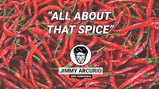 """""""All About That Spice"""" by Jimmy Arcurio"""