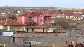 Haymana Yurtbeyli köyü