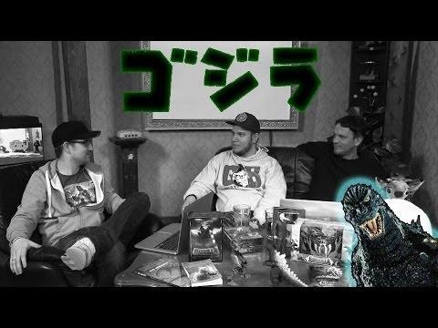 Kino+ #13 | Grace of Monaco, Stereo, Godzilla