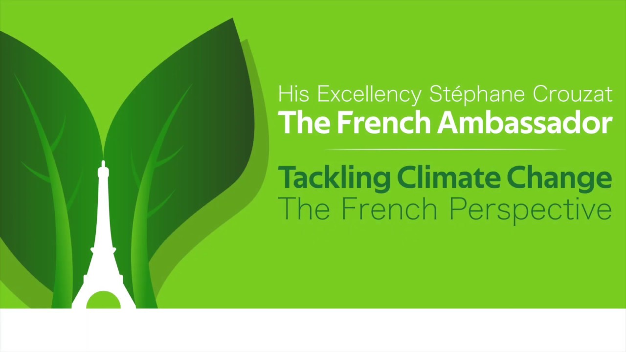 SOFIA Hosts The French Ambassador • Tackling Climate Change • Highlights