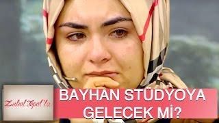 Zuhal Topal'la 58. Bölüm (HD) | Gözyaşlarına Boğulan Hanife'yi Bayhan Sarılarak Teselli Etti!
