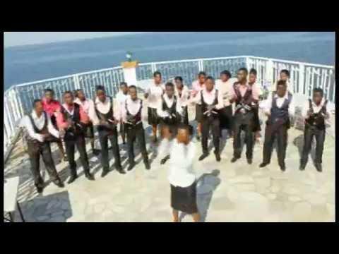 Ezekia bukavu Congo Tanzania Swahili music