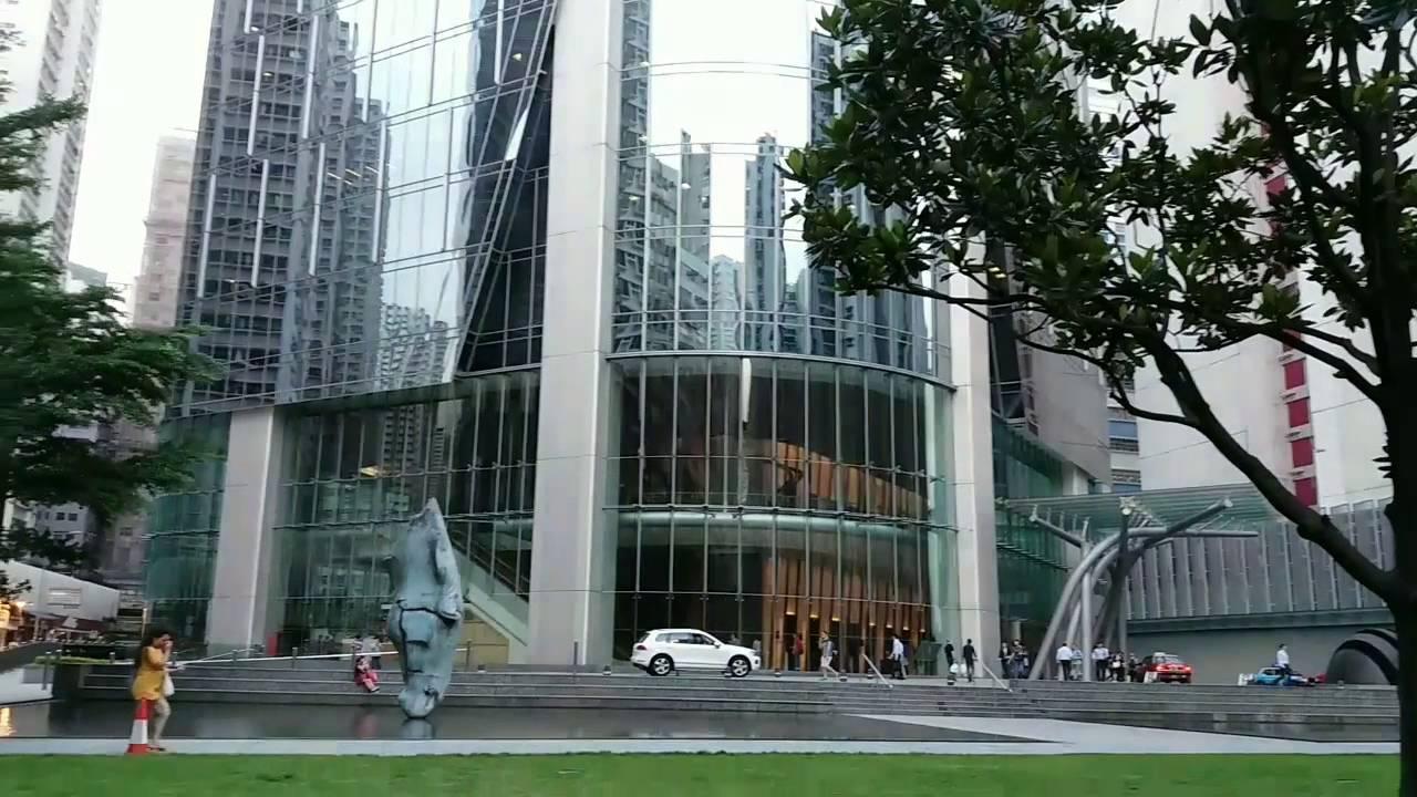 (風仔)Swiftcam m3s Hong Kong 港島東中心拍攝香港景色! - YouTube