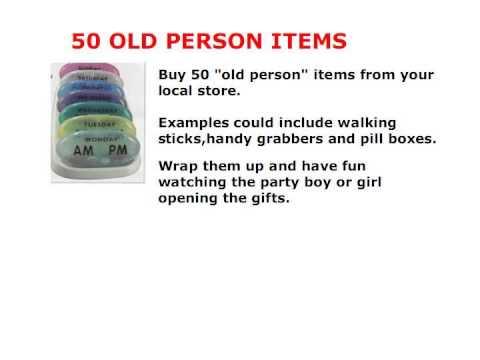birthday gift ideas for 50 year old woman eskayalitim