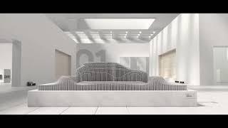 E-GMP: la plataforma modular eléctrica de Hyundai es una realidad