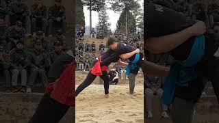2019년) 요즘군대 체육대회에 목숨거는 이유 / 군인…