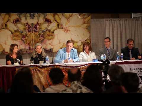 Vaccine Panel - Conscious Life Expo (2016)