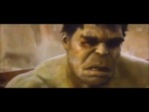 топ битвы Халка из фильмов