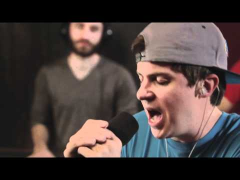 Watsky- Energy (Live)