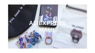 Aliexpress HAUL #18
