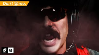 Everything You Need to Know About DrDisrespect's Twitch Ban