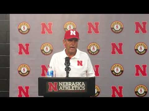 HOL HD: Mike Riley Arkansas State press conference