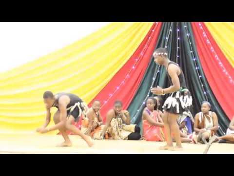YPO TiriAfrica concert 2015