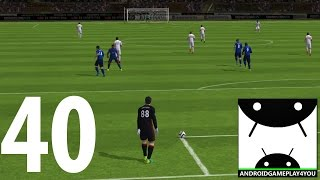 FIFA 17 Android GamePlay #40 (FIFA Mobile Soccer Android)
