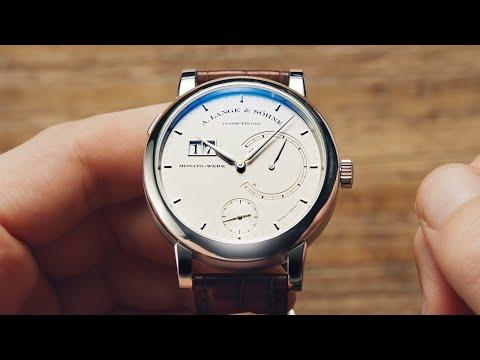 This A. Lange \u0026 Söhne Is Ten Times Better   Watchfinder \u0026 Co.