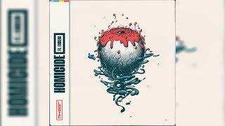 Logic ft.  Eminem -  Homicide (EMINEM'S VERSE ONLY)