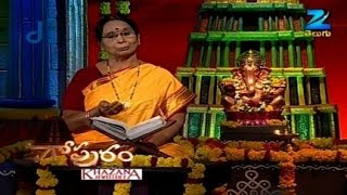 Gopuram - Episode 1306 - September 22, 2014