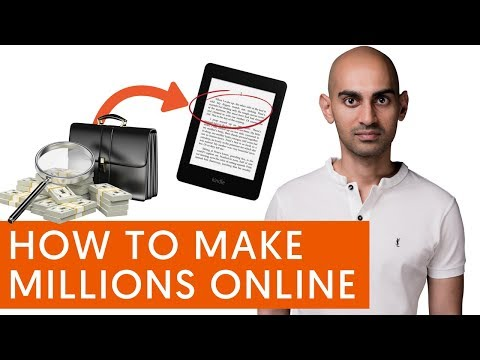 7 Secrets to Making Millions of Dollars Online | 21st Century Wealth Secrets Revealed!