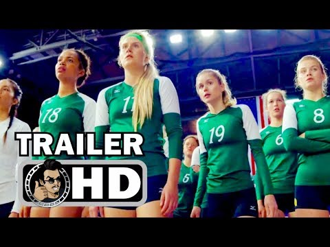 THE MIRACLE SEASON   2018 Helen Hunt Volleyball Drama Movie HD
