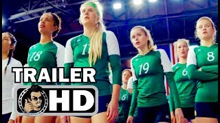 THE MIRACLE SEASON Official Trailer (2018) Helen Hunt Volleyball Drama Movie HD