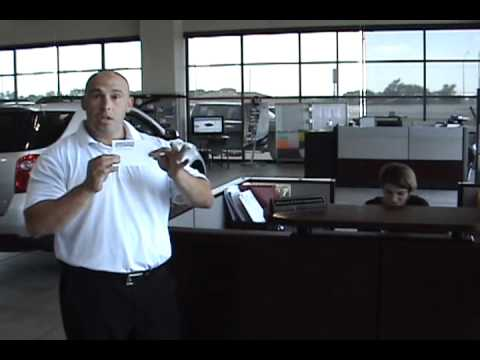Don Hattan Chevrolet >> Title Notification Card From Don Hattan Chevrolet Youtube