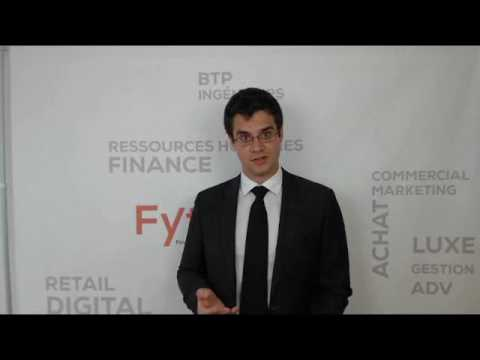 JOB OFFER - COURTIER EN ASSURANCE -  - FYTE Switzerland