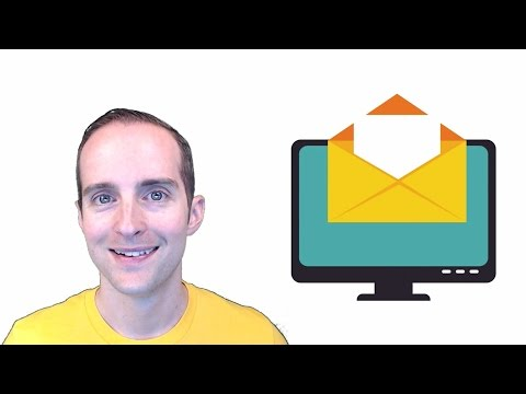 My May 2017 Email Marketing System!