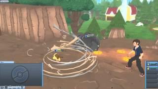 Pokemon Generation Gameplay ITA] 1