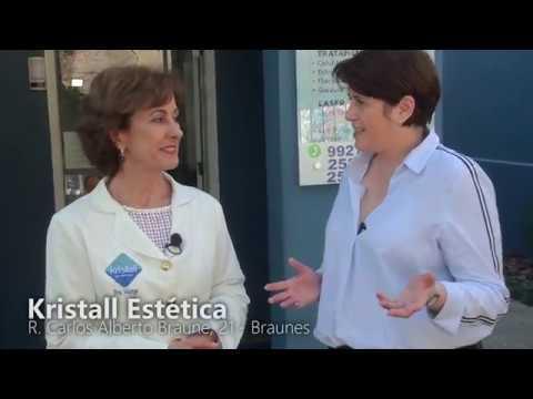 18-07-2019 - TRATAMENTOS DE SAÚDE E BELEZA - KRISTALL ESTÉTICA