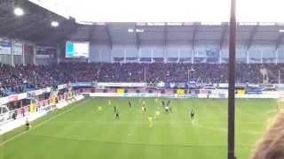 Video Gol Pertandingan Paderborn vs Eintracht Braunschweig