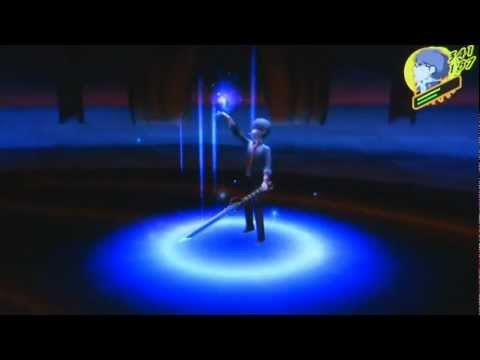 Persona 4 Golden Playthrough pt 145: -Reach out to the Truth pt III- THE FINAL BATTLE