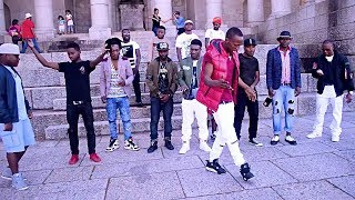 Cape Town Cypher Malawi 2017_Volume 2_Shot by Step Up Grafixx