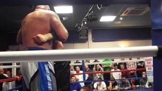 decca heggie vs stevan miller bkb round 6