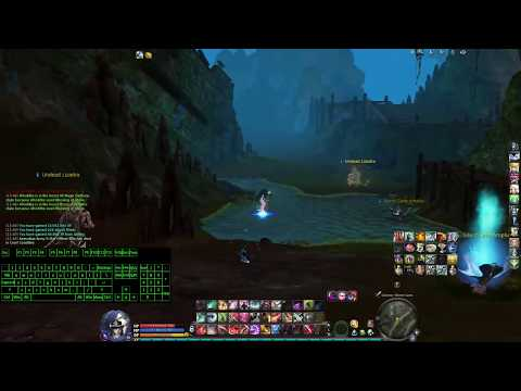 Aion 62  Gladiator Open World Pvp stream