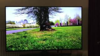 Samsung 65inch 4K TV review