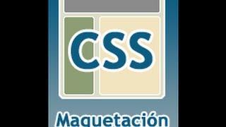 HTML Con CSS - Maquetacion parte 2