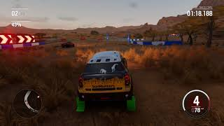 GRAVEL - Gameplay (Location: Namibia)