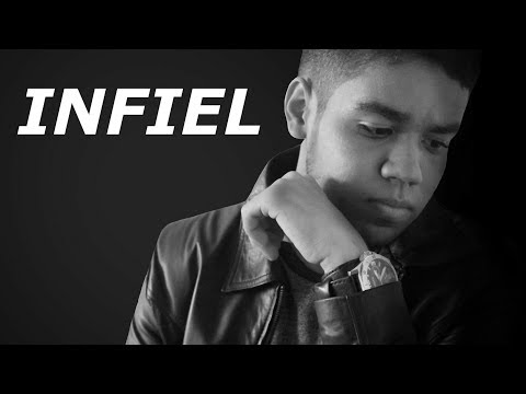 Roge - Infiel (Audio)