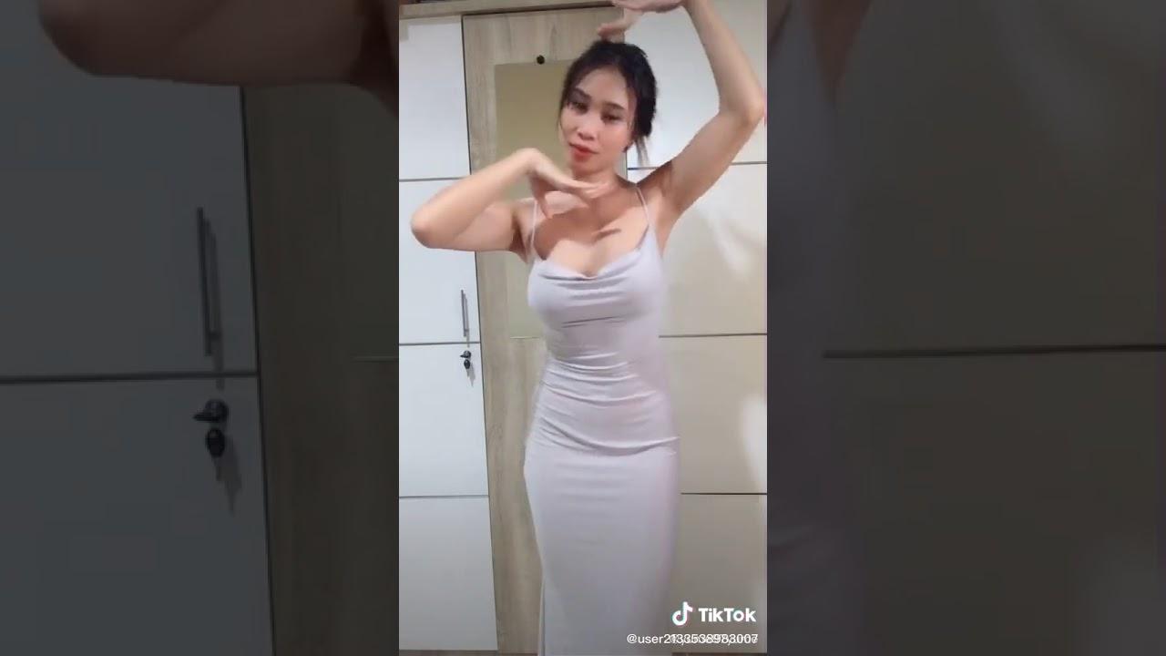 abg viral | tik tok abg goyang hot - YouTube