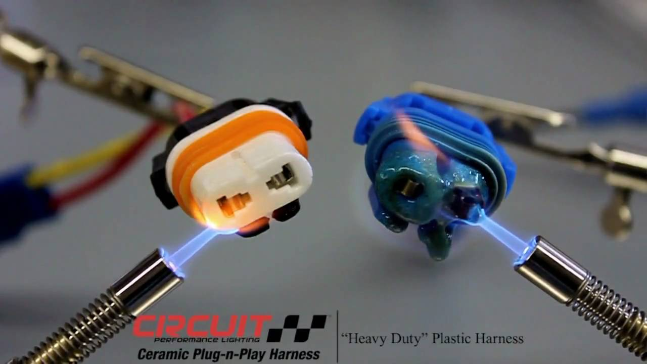 Circuit Performance Plug-n-Play Wiring Harness Test - YouTube